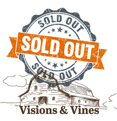 Tickets have SOLD OUT!